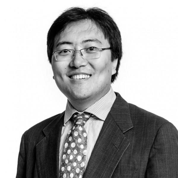 George Qiao LL.M.